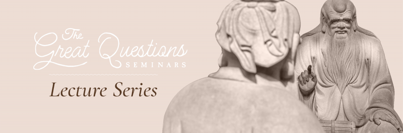 Lecture Series statues
