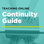 Teaching Online Continuity Guide