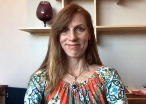 Photo of Barbara Lane