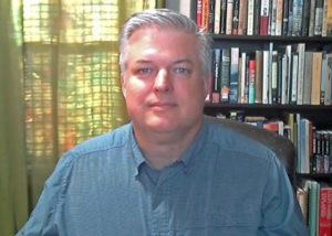 Photo of Curtis Eckerman