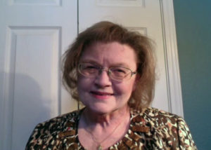 Photo of Glenda McCombs