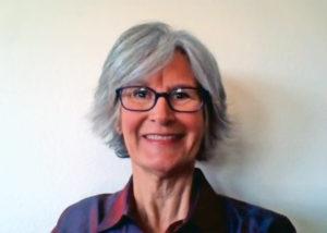 Photo of Kimberly McDougall