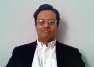 Photo of Nabeel Khan