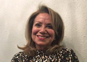 Photo of Rachel Ruiz