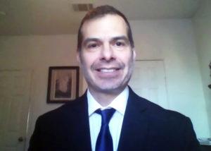 Photo of Richard Espinosa