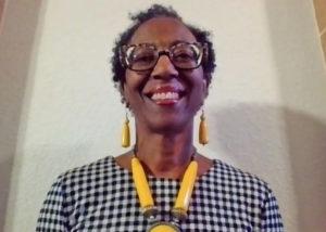 Photo of Sharon Butler