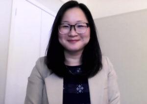 Photo of Sharon Goh