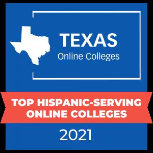 top Hispanic-serving online colleges 2021