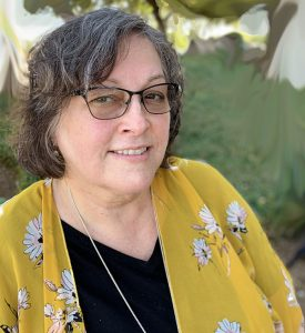 Michelle Escudier
