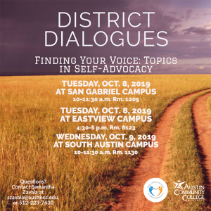 District Dialogues