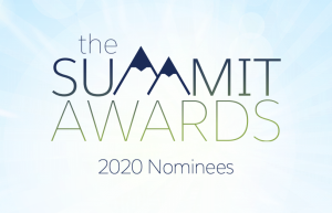 the Summit Awards 2020 Nominees