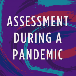 Assessment During a Pandemic