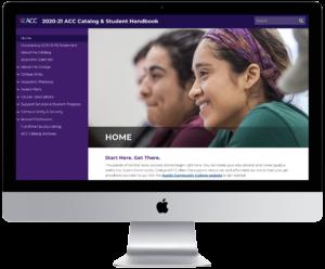 2020-21 ACC Catalog