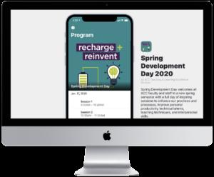 Spring Development App